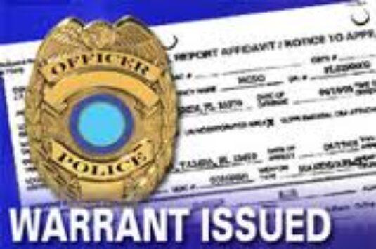 Default Judgment/OJW Warrants